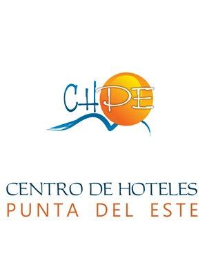 Centro de Hoteles de Punta del Este - Imagen Logo
