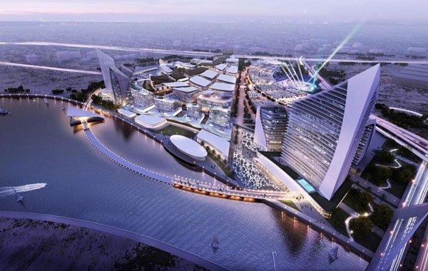 Dubai acogerá el próximo congreso ICCA