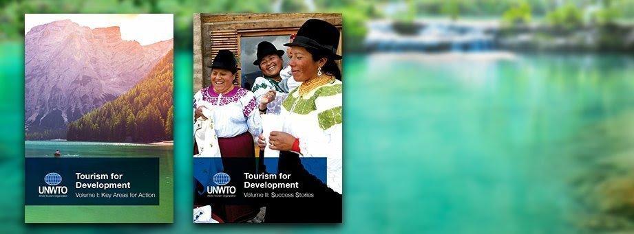 Redoblar esfuerzos del turismo para el desarrollo