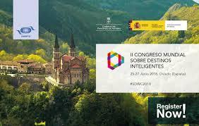 II Congreso Mundial de Destinos Turísticos Inteligentes