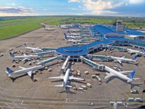 Acuerdo de código compartido entre Air Europa y Copa Airlines