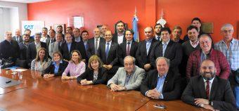 Aldo Elías reelecto presidente de la Cámara Argentina de Turismo.