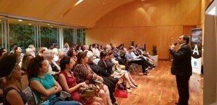 Se presentó en Brasil propuesta turística de Villa la Angostura.