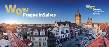 """Praga: récord de reuniones, y parte del """"Top Ten"""""""