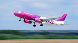 WIZZ AIR 15 años y 200 millones de pasajeros.
