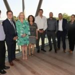 Bureau de Convenciones de Tel Aviv recibe la junta de ICCA