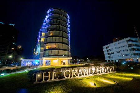 The Grand Hotel – Punta del Este gran reapertura