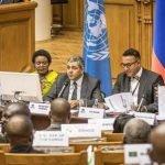 Reunión de líderes de turismo africano en San Petersburgo