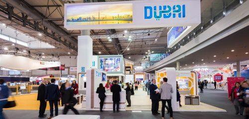 DUBAI: DESTINO LIDER PARA EVENTOS Y NEGOCIOS