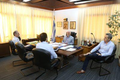 Autoridades de Uruguay toman medidas  para frenar ingreso de turistas