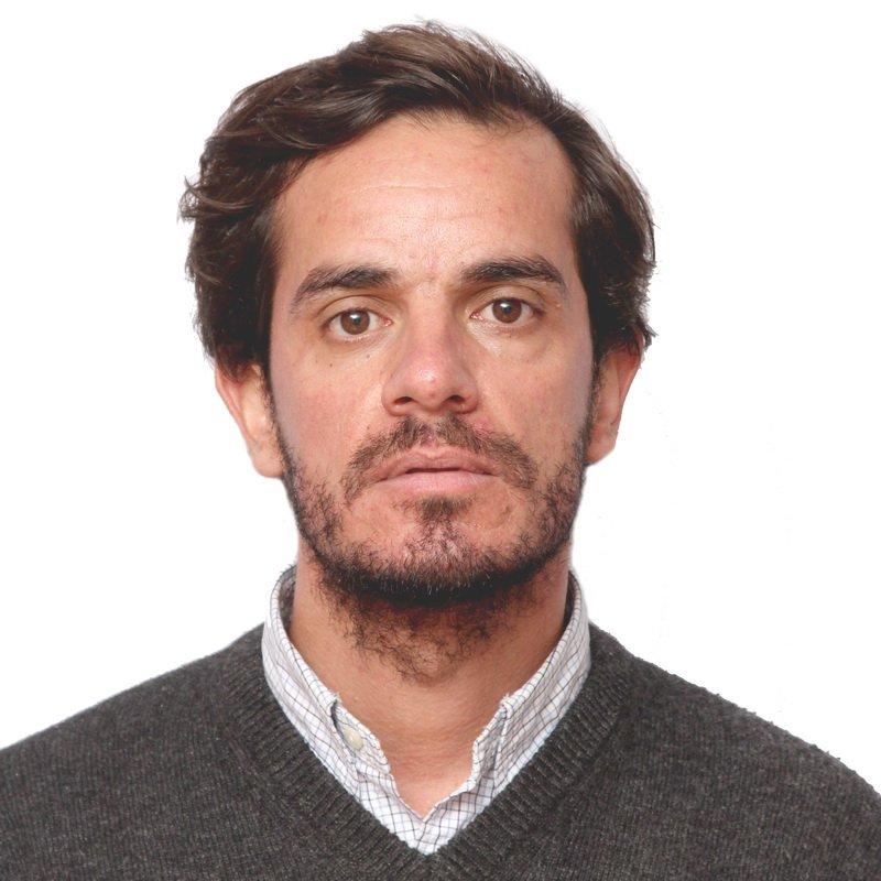 Lic. GONZALO MALCON