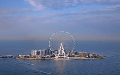 AIN DUBAI, SE ABRIRÁ EL 21 DE OCTUBRE